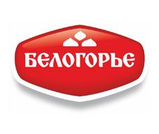 Кондитерская фабрика «Белогорье»