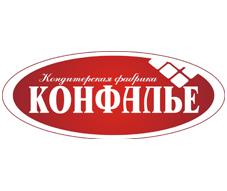 Кондитерская фабрика «Конфалье»