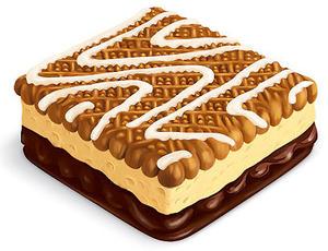 Печенье комбинированное