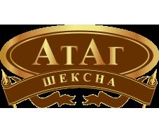 Шекснинские сладости фирмы «Атаг»